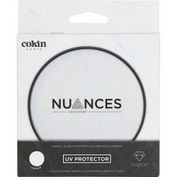 Cokin Round filter NUANCES UV Protector 77mm