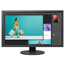 "Monitor 27"" 4K Eizo ColorEdge CS2740 + licencja ColorNavigator"