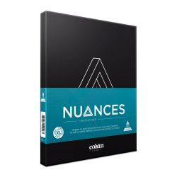 Cokin NUANCES XL X-PRO Filter grau ND1024