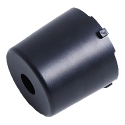 Quadralite flashtube plastic cover
