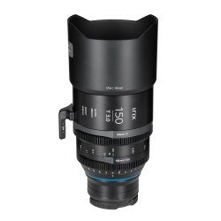 Irix Cine 150mm T3.0 for L-mount Imperial