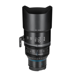 Irix Cine 150mm T3.0 for Canon RF Imperial