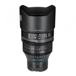 Irix Cine Lens 45mm T1.5 for L-mount Metric