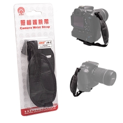 Wrist strap for SLR and DSLR cameras GRIP