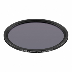 Irix Edge MMS ND8 SR Filter
