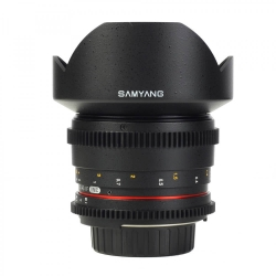 Samyang 14mm T3.1 ED AS IF UMC VDSLR for Pentax