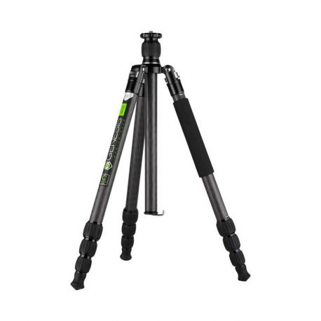 Genesis Base C3 grey tripod