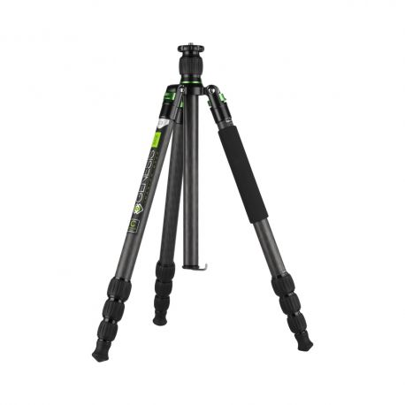 Genesis Base C3 green tripod