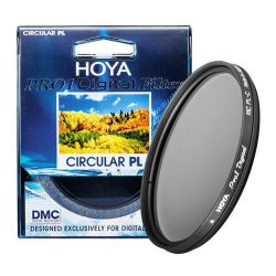 HOYA PRO1 DIGITAL CIR-PL 37 mm Filter