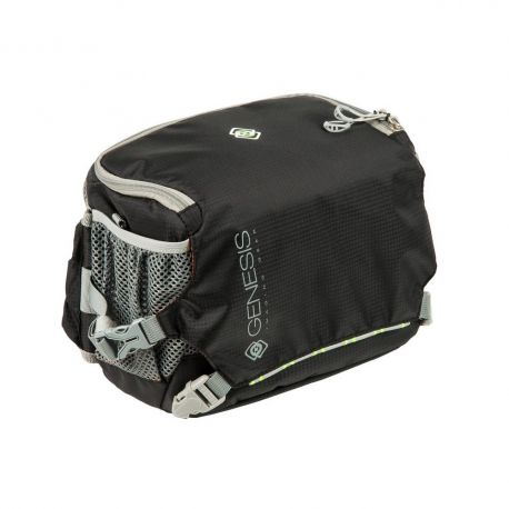 Genesis Lynx hip bag black