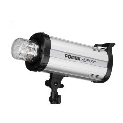 Professional Studio Flash Fomex HD 800Ws