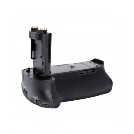 Canon 5D MKIII battery pack Meike-1