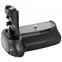 MeiKe BG-E14 battery pack for Canon 70D