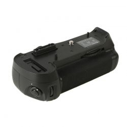 Meike battery pack for Nikon D800