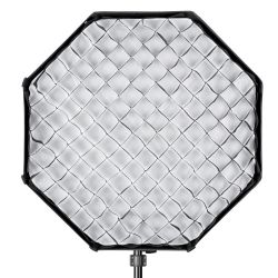 Quadralite plaster miodu (grid) do softboxa octa 80cm