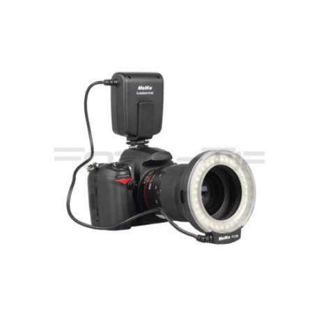 LED MACRO RING FLASH FC 100 -1