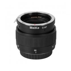 MeiKe EXT intermediate rings with stepless adjustment for Canon EF