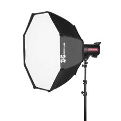 Quadralite softbox oktagonalny Deep Octa 95cm