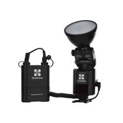 Quadralite Reporter 360 TTL for Canon