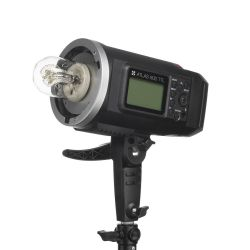 Quadralite Atlas 600 TTL studio flash