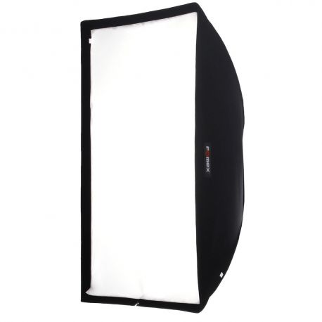 Fomex softbox 80x120 cm white