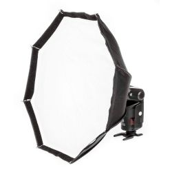 Quadralite Reporter softbox octa
