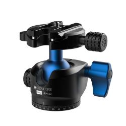 Genesis Base LPH-30 low profile ballhead