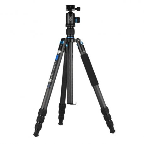 Genesis Base C5 Kit blue - Tripod with Ballhead
