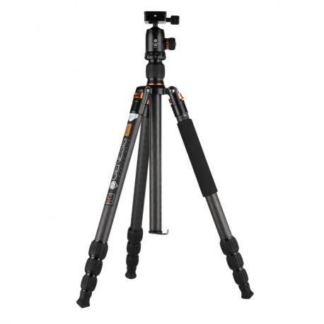 Genesis Base C3 Kit orange - Tripod with Ballhead