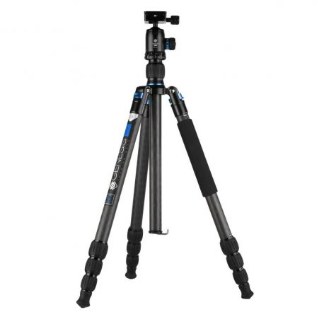Genesis Base C3 Kit blue - Tripod with Ballhead