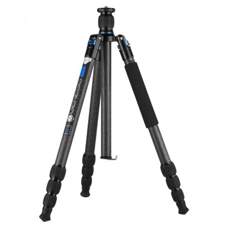 Genesis Base C3 blue tripod