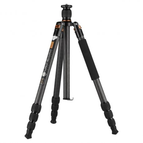 Genesis Base C3 orange tripod