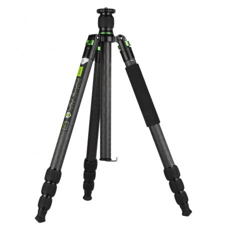 Genesis Base C5 green tripod