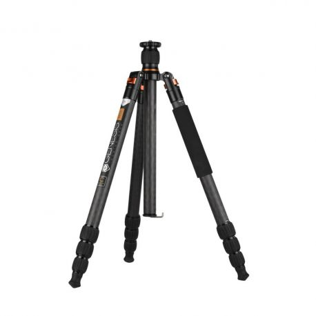 Genesis Base C5 orange tripod
