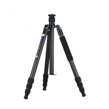 Genesis Base C5 blue tripod