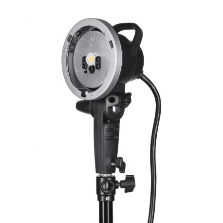 Quadralite Atlas FH600 flash head