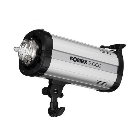 FOMEX E1000 1000Ws studio flash