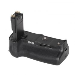 Battery pack MeiKe MK-7D II for Canon 7D MKII