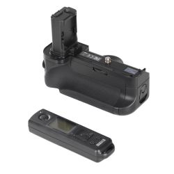 Battery pack MeiKe MK-AR7 z pilotem do Sony A7, A7R, A7S