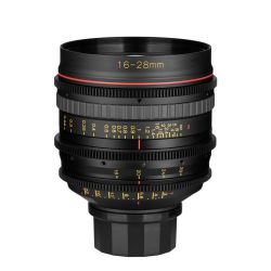 Tokina 16-28mm T3 Cine for Canon