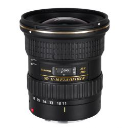 Tokina AT-X 11-16 F2.8 PRO DX II for Canon