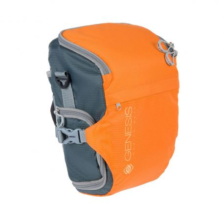 Genesis Rover S toploader bag orange