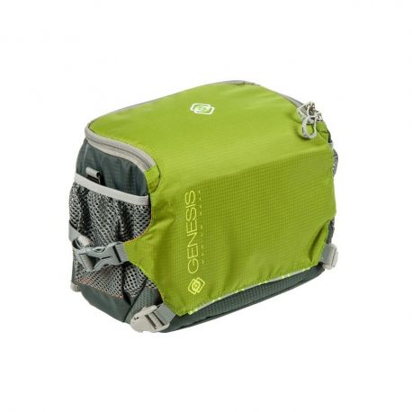 Genesis Lynx hip bag green