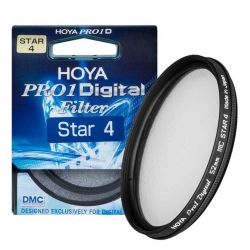 Hoya STAR 4 Pro1 Digital filter 62mm