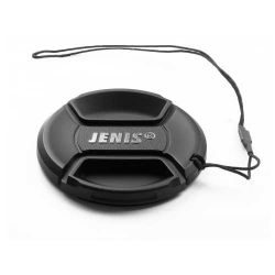 Jenis lens cap for 77mm lenses