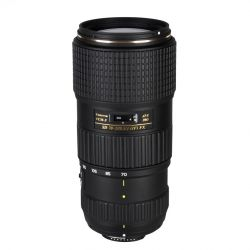 Tokina AT-X 70-200 F4 PRO FX VCM-S lens for Nikon