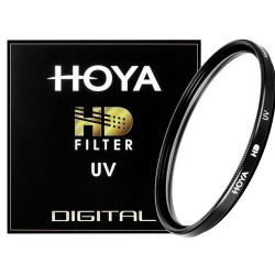 Hoya HD UV(0) 37mm filter