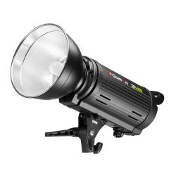 Quantuum DP-300 studio flash
