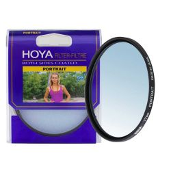 Hoya Portrait filter 58mm